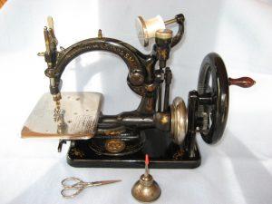 Macchina da cucire Thimonnier