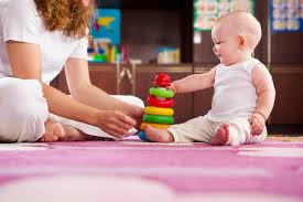 Giochi educativi per bambini Prima Infanzia