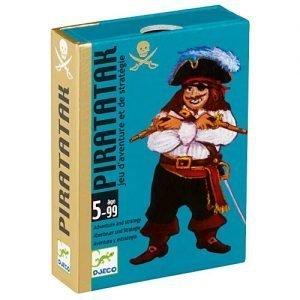 Gioco di carte Piratatak