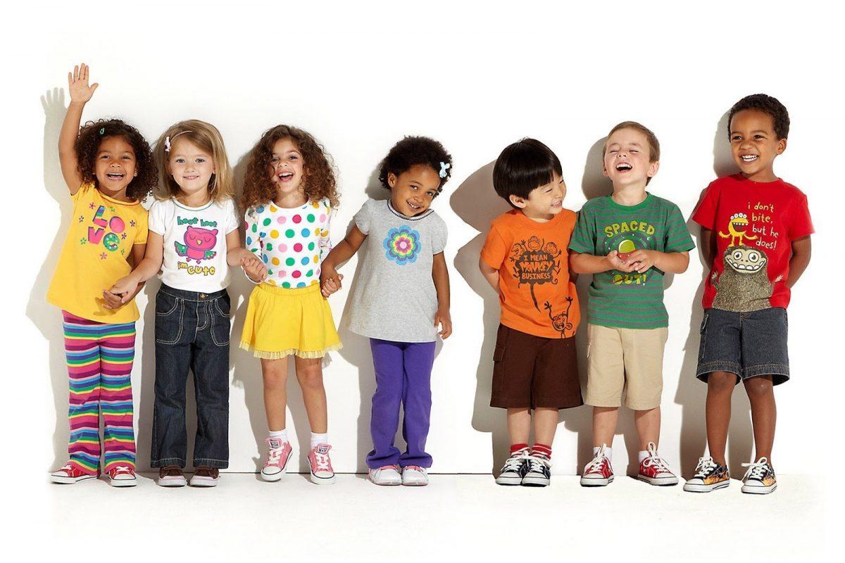 L'importanza dei giochi per i bambini