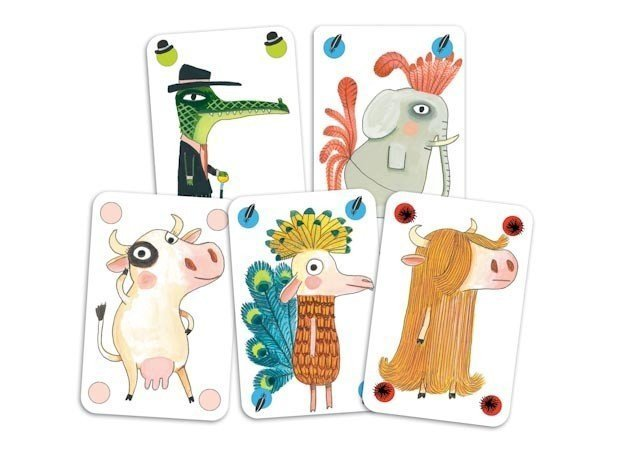 Giochi di carte per bambini: uno dei modi migliori per crescere, divertendosi!
